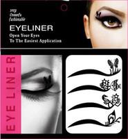Wholesale Eyeliner Eye Rock Eye Tattoos Tatouage Des Yeux Make up Eye Liner Artist Resuts