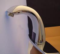 Wholesale automatic sensor faucet inductive faucet sensor faucet