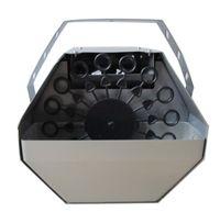 bubble   wholesale 2pcs lot Mini Bubble Machine Stage effect machine in good quality