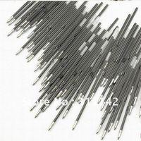 Wholesale Unique Syringe pens refills Black and Blue ink Color for Choose