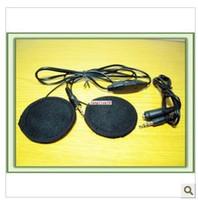 Wholesale Motorcycle helmet headset with helmet headset special bar sound quality helmet headset