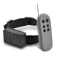 Wholesale New arrival Dog Training Collar Recordable Audio Commands Non Shock