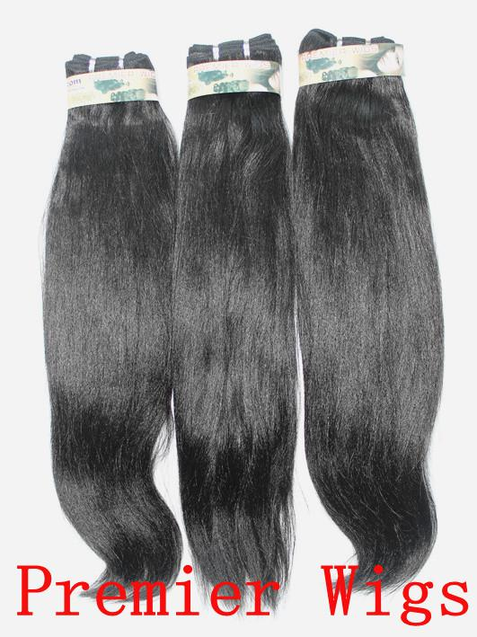 Hair Extensions European Wefts 77