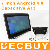 Wholesale 7 inch A13 Android Tablet PC Q88 MINI Laptop