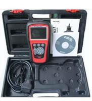 Escáner de código original de autel en MD802 (motor de transmisión ABS Airbag) (MD701 + MD702 + MD703 + MD704) 802 MD