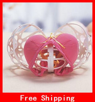 Wholesale Fashion Magic Bubble Bra Saver Washer Bra Laundry Wash Ball Bubble Bra Double Ball