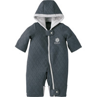 Wholesale children winter cute boys and girls thickened romper dandys