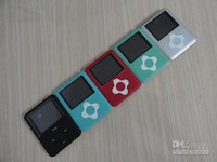 Wholesale Best seller rd gen GB GB MP3 MP4 Player Plum Blossom Key inch brand new