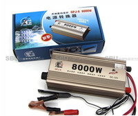 Wholesale 8000W genuine special high power back machine ultrasonic inverter v high frequency power converter