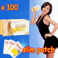 Wholesale New Slim Patch PatchSlim Extra Strong Weight Lose bag