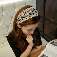 Wholesale Girl s Hair Accessories Lovely Hollow Flower Hair Ornament