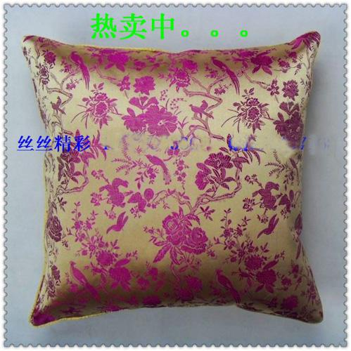 zippered couch cushion covers high quality 100 silk double sided fancy designs free out door. Black Bedroom Furniture Sets. Home Design Ideas