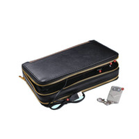 Wholesale New GB Spy bag With Wireless Remote Hidden Pinhole Video DVR covert camera