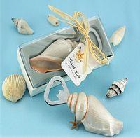Hot selling!Shore Memories Sea Shell Bottle Opener Beach Bri...