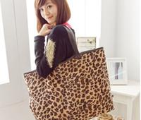 Fashion Women Handbags Shoulder Suede Leather Bags 1PCS Lot ...