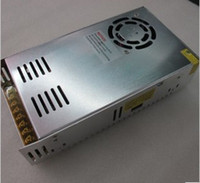 Wholesale 360W V A LED switching power supply high power led driver for LED display screen