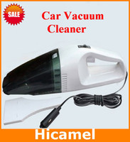 Wholesale Best Selling W Mini Portable Car Vaccum Cleaner HandHeld Dust Cleaner P A074