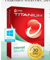 Wholesale Trend Micro Titanium Internet Security Year pc trend year