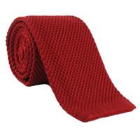 Precio de Lazo de lana-lazos delgados corbata tejida corbata pañuelo pañuelo de lana corbata delgada de los hombres corbata