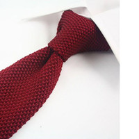 ascot - slim ties knitted tie neck tie men s necktie cravat ascot skinny tie wool