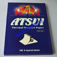 Wholesale Professional atsui tattoo Transfer Paper high quality hot sale