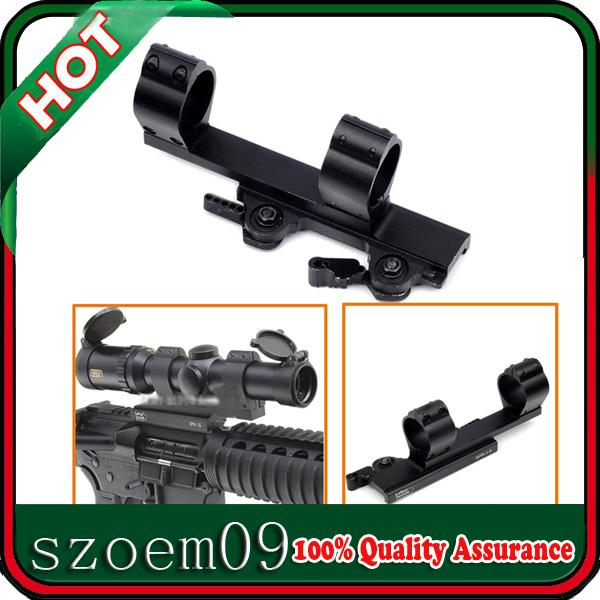 New SPR-1.5 LT104 QD LaRue Tactical Quick Detach 30mm Scope Mount with 20mm Rail