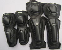 Wholesale Tanked T602 racing knee pads and elbows pads motorcycle knee protector Motocross kneeguard raci Scoyco racing