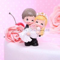 Wholesale quot Sweet Moment quot Wedding Cake Topper for Wedding Decoration Party Ceremony New Arrival