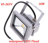Wholesale 120pcs Manufacturers Selling W LED Flood Light V V Warm White White Waterproof LED Floodlight