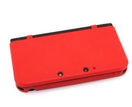 3ds xl jeux à vendre-Xmax Promoton! Housse en silicone pour 3DS XL / 3DS LL Game Console matériau souple 30pcs / lot