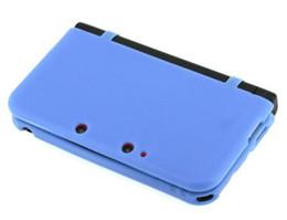 3ds xl jeux à vendre-Promotion! Boîtier en silicone pour 3DS XL / 3DS LL Game Console matériau souple 50pcs / lot