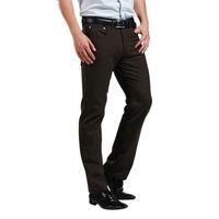 Wholesale Mens Pants Casual Jeans Cotton Vintage Washed Quality Assurance Fit Straight Leg Rivet Pkt New Arrival
