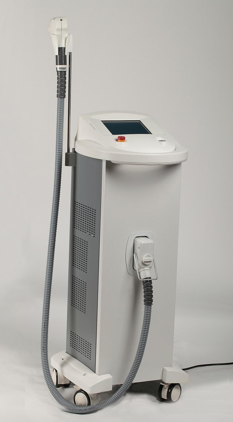 Diode Laser Hair Removal Machine Beauty Equipment 808nm ...