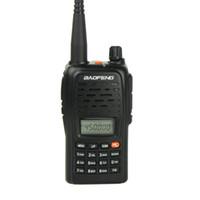 walkie talkie watch - New W UHF VHF FM VOX DTMF Dual Band Dual Watch Single Display Two Way Radio Walkie Talkie A1003A