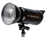 Wholesale Hot GODOX Studio Flash Quicker W for High Speed Photography