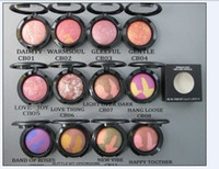 Wholesale NEW Mineralize Blush g color FREE GIFT
