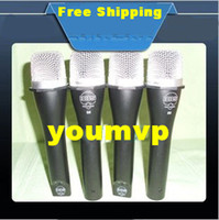 Wholesale High quaity BBS B8 wired microphone meeting KTV microphone