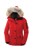 Wholesale belief14 fashion ladies down jackets Hoodie Down Jacket best quality cold proof keep warm coat
