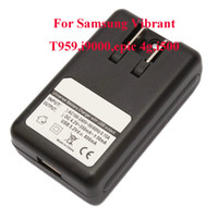 Wholesale Desktop Cradle Charger For Samsung Vibrant T959 i9000 epic g i500 Ship From USA M00972