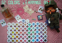 artists pigments - colors Eyeshadow Glitter Makeup Mineral Pigment eyeshadow powder MAKEUP ARTIST