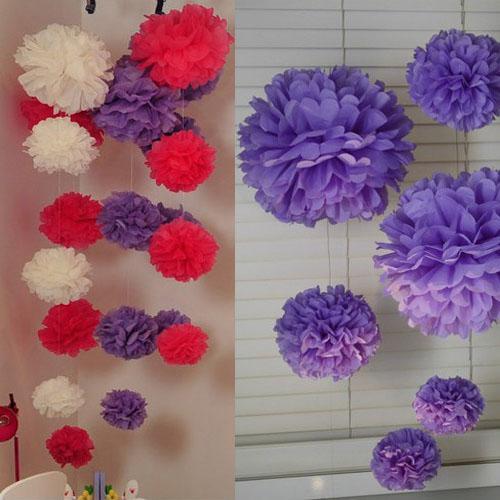 Как сделать цветок-украшение