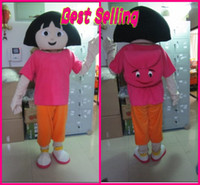 Unisex angels products - Real Image Custom Products Best Selling A Sunny Girl Cartoon Character Costume Mascot