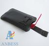 Leather Case Cover buckle for apple iPhone 5 5G