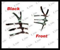 Bondage Rope & Tape   1pcs Best price Body Bondage Restraints (Leather harness Restraint Gear) BN17 sex toys factory