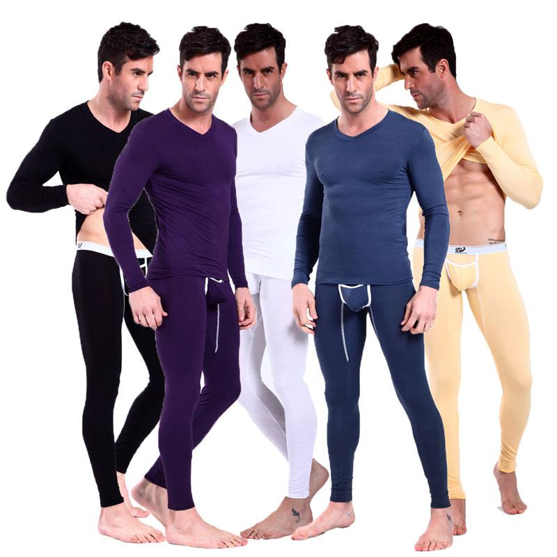 Buy S Men's Thermal Underwear Online at Low Cost from Men's ...
