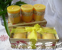 Wholesale Yankee Aromatherapy candles Gift packaging Color Wedding Christmas cm cm