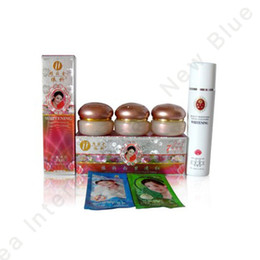 Wholesale 3PCS YiQi Beauty Whitening Set Facial Cleanser rd Generation