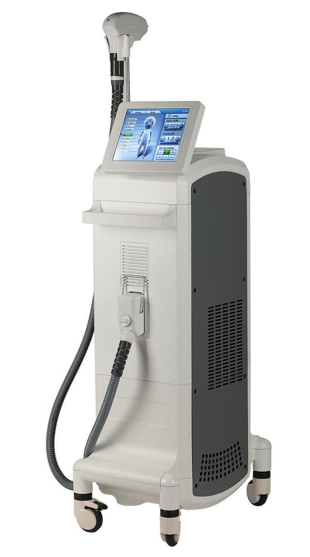 808nm Diode Laser System Laser Hair Removal Machine 30