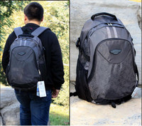 Wholesale Fashion backpack travel bag rucksack waterproof large size computer bag