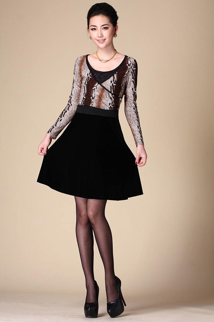 Ladies' Dress Formal Dress